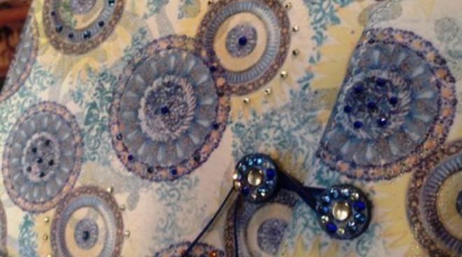 Expo, l'Abruzzo fa tendenza con ceramiche e cravatte