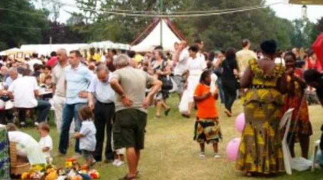 Festa Multiculturale a L'Aquila