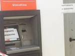 Furto di 90 mila euro alla Unicredit dell'Aquilone