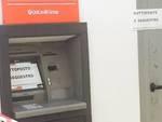 Furto Unicredit Aquilone, continuano le indagini