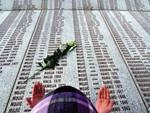 Genocidio di Srebrenica, la presenza dell'Abruzzo