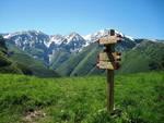 Il Monte Salviano salvato dal Perù