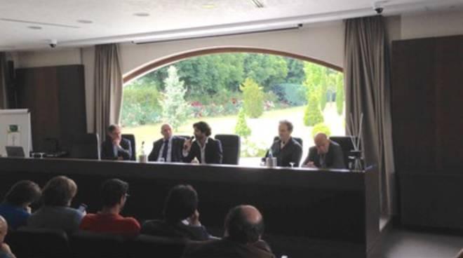 Il rilancio economico d'Abruzzo tra le mani degli agenti di commercio