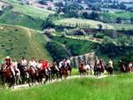 Il Turismo equestre si sposta ad Ovindoli