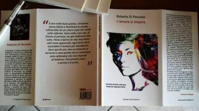'L'Amore si impara': la tela di Roberta si dipana ad Avezzano