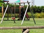 L'Aquila, la Rinascita passa per il parco giochi