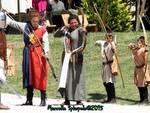 La battaglia di Bazzano in foto