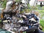La denuncia pentastellata: «'Terra dei fuochi' anche in Abruzzo»