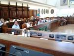 Legge Ricostruzione, Palumbo: «Consiglio comunale in azione»