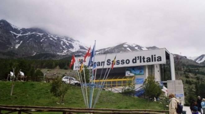 Liris a Cialente: «Subito chiarezza su Centro Turistico Gran Sasso»