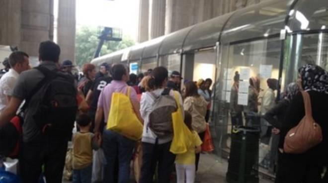 Migranti: L'Aquila si prepara per l'accoglienza