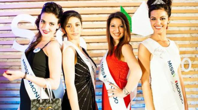 Miss Mondo 2015, piccole donne crescono