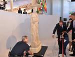 Mostra-evento a 80 anni da scoperta del Guerriero di Capestrano