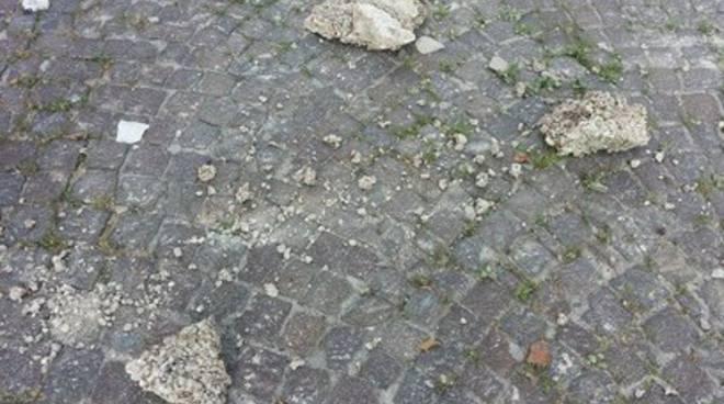 Ponte Belvedere, allarme deterioramento