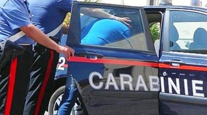 Raffica di furti nelle Province, arrestato 18enne a Lanciano