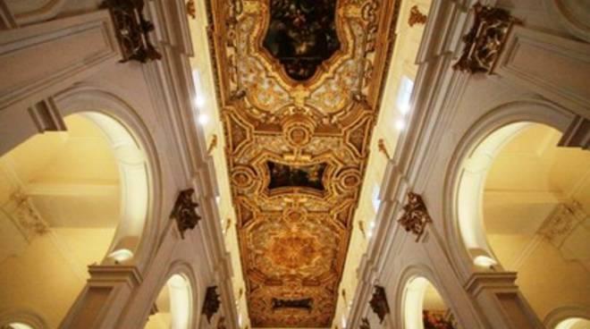 Riaperta la basilica di San Bernardino