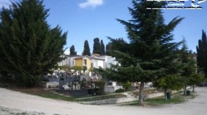 Ricostruzione cimiteri, al via sopralluoghi