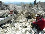 Rischio sismico, D'Alfonso promulga due leggi