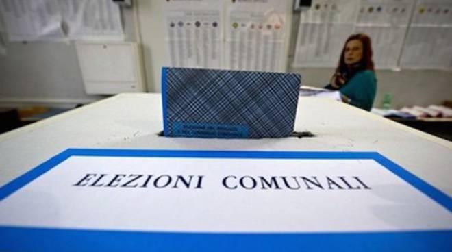 Risultati elezioni comunali 2015 - La diretta