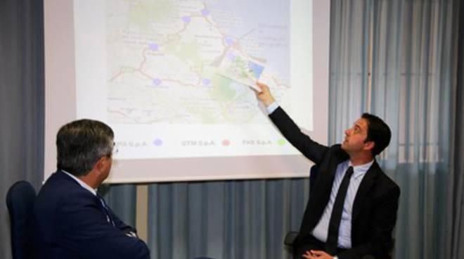 Rivoluzione trasporti in Abruzzo, nasce Tua
