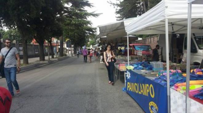 San Massimo, la fiera dimenticata