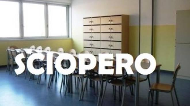Sciopero scrutini: «In Abruzzo adesioni 70-80%»