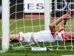 Teramo nell'onta Calcioscommesse, Brucchi: «Serie B meritata»