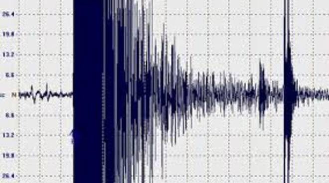Terremoti: scossa al confine tra Molise e Abruzzo