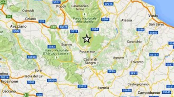 Terremoto 2.0 a L'Aquila