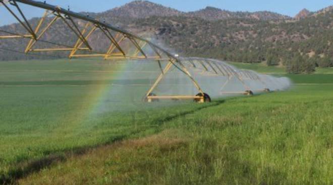 Vertice in regione sulla Crisi idrica del Fucino