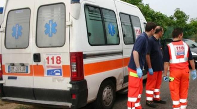 Violento scontro a Spoltore, feriti e disagi nel traffico