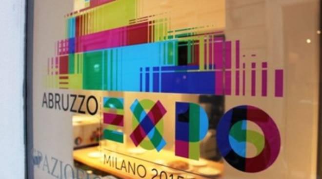 All'Expo è la settimana dell'Abruzzo, «Si entra nel vivo»