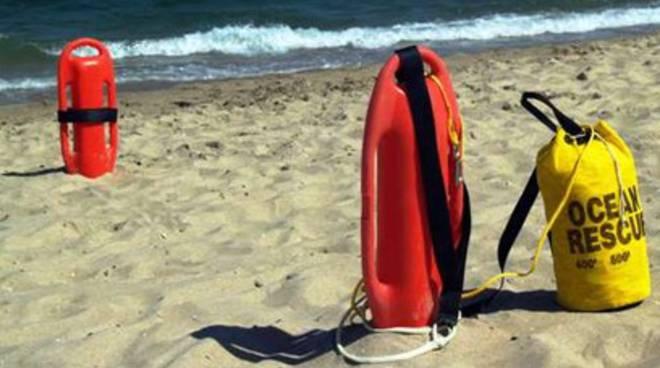 Altra tragedia in mare, annega turista svizzero in Abruzzo