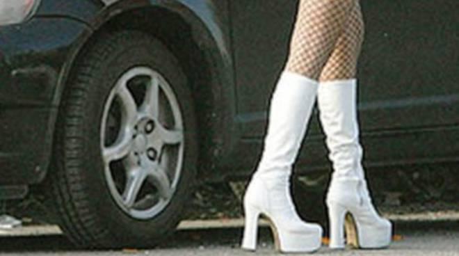 Avezzano: «Basta prostitute, aumentano i controlli»