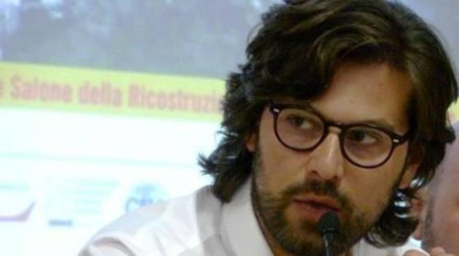 Biomasse a Bazzano, Pietrucci: «Non arretriamo»