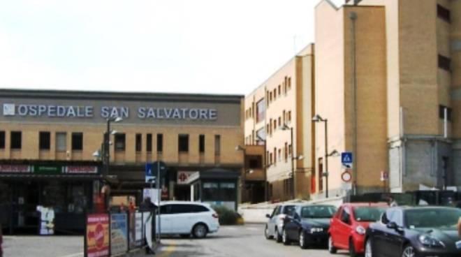 Blitz Nas, ospedale L'Aquila ancora 'terremotato'