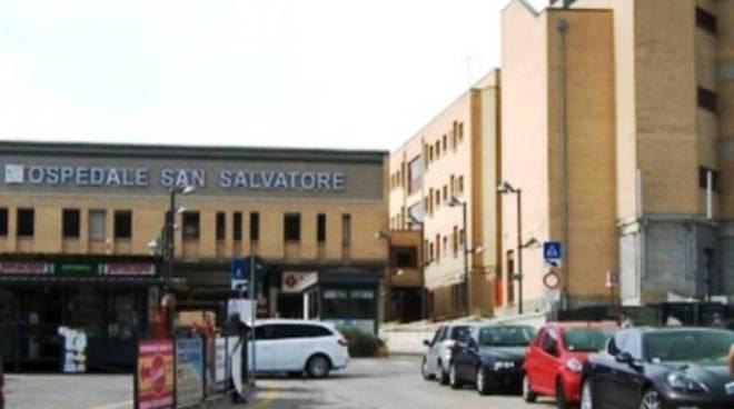Blitz Nas ospedale L'Aquila, Silveri: «Vicini a normalità»