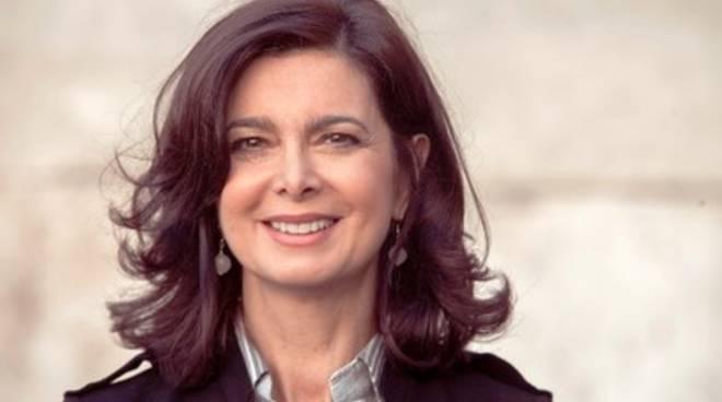 Bussi, Laura Boldrini visiterà la piaga d'Abruzzo
