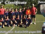 Calcio, 'pulcini' aquilani vincono torneo in Calabria