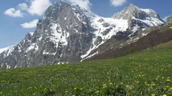 Cammino della Biodiversità dal Velino al Gran Sasso
