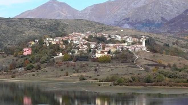 Campotosto e Villa Sant'Angelo, convezioni per smaltimento macerie
