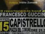 Capistrello non lascia, ma raddoppia: Guccini e Graziani diventano marsicani