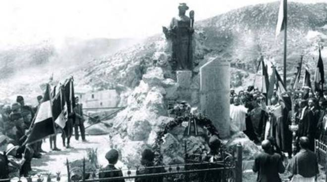 Centenario Grande Guerra, sottosegretario Rossi a Castel del Monte
