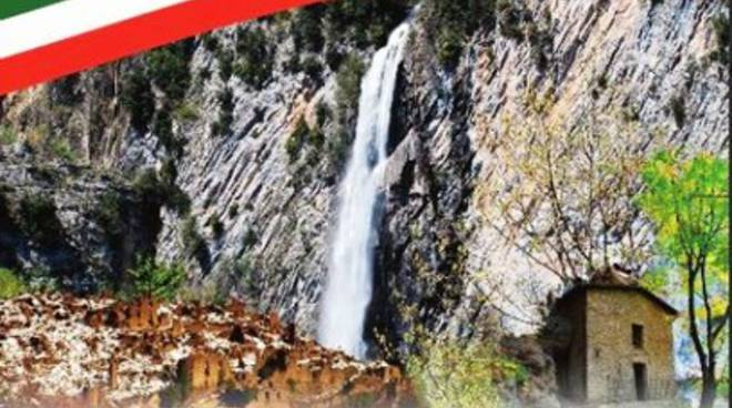 Chiesetta degli Alpini a Morino