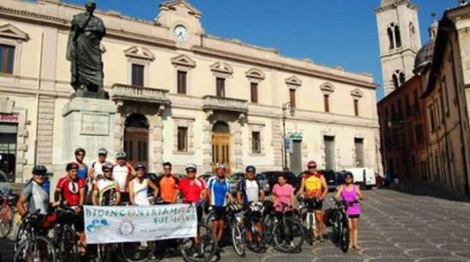 Ciclotour in Abruzzo: viaggio in bici da Sulmona a Francavilla