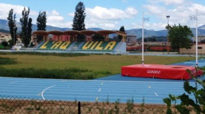 Come verrà custodito il campo di rugby a Piazza d'Armi