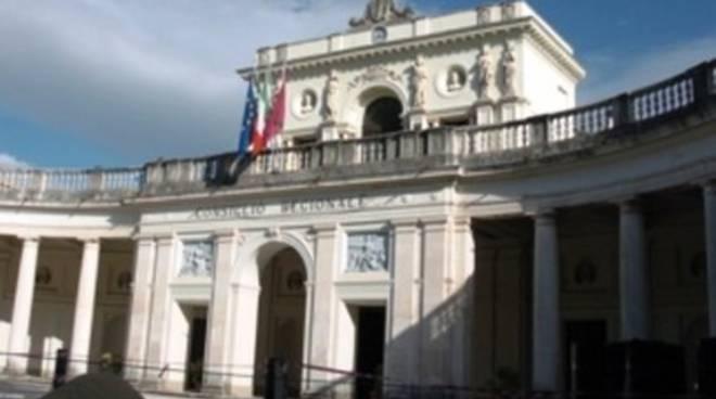 Consiglio d'Abruzzo, i lavori di fine luglio