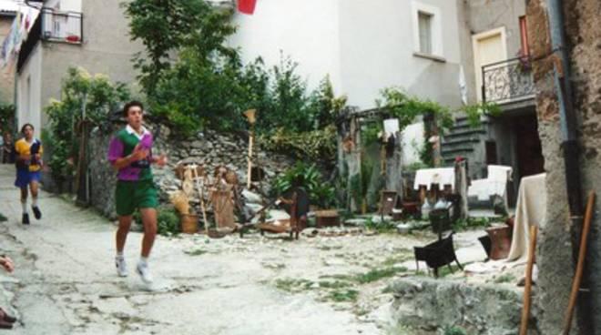 'Corsa del Cappello' di Paganica in lizza per premio 'Italive'
