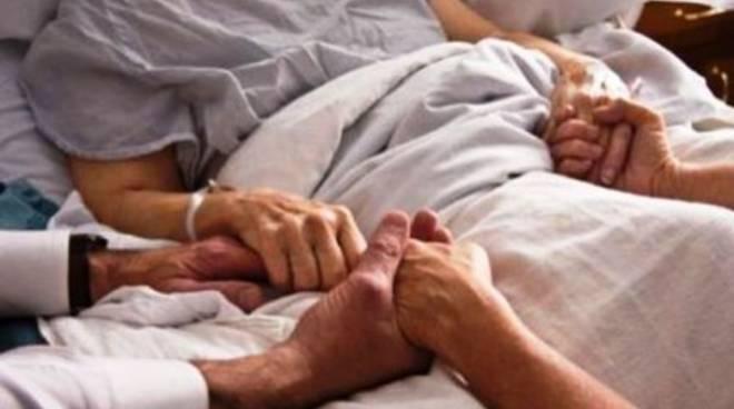 Cure palliative, 380 visite domiciliari in 6 mesi nell'Aquilano