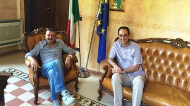 Dal Lazio all'Abruzzo, il Sorano cambia idea